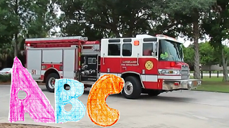 firetruckabc video for kids