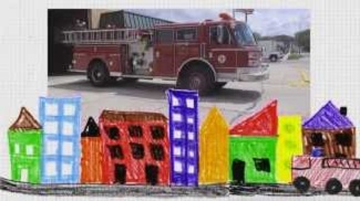 firetrucksounds video for kids